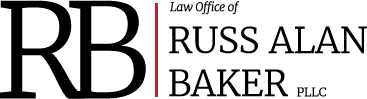 Law Office of Russ Baker, PLLC